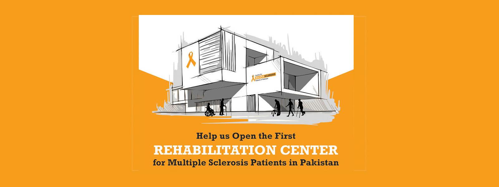 MS Rehab Center